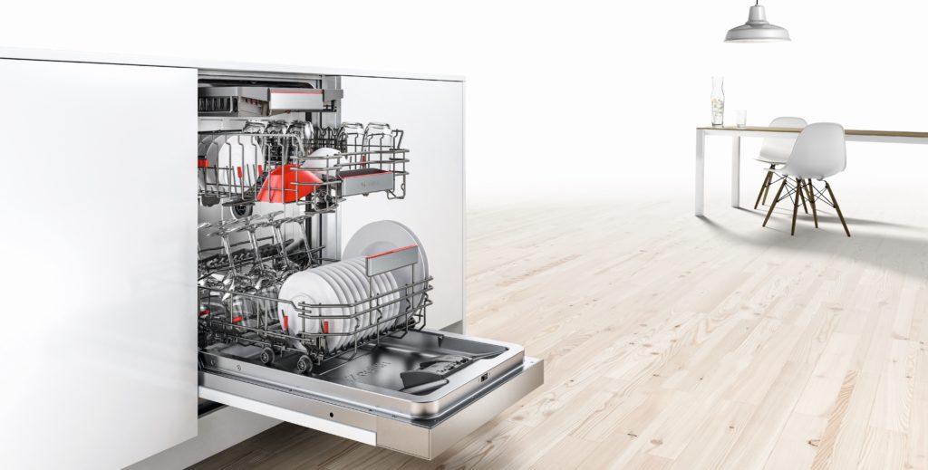 Bosch食洗機
